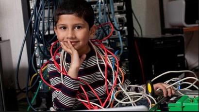 14 smartest kids to ever exist