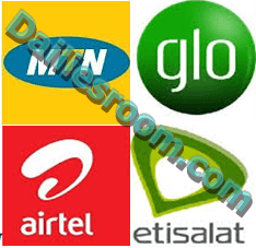Codes For Borrowing Airtime From Network Communications