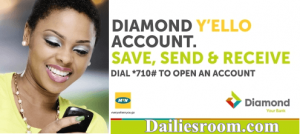 diamond bank online application download
