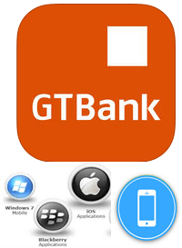 How to Download GTBank Mobile App - www.gtbank.com