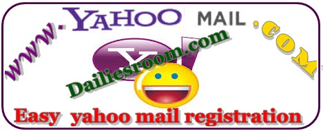 How To register free yahoo mail - CREATE FREE YAHOO ACCOUNT - Yahoo Registration