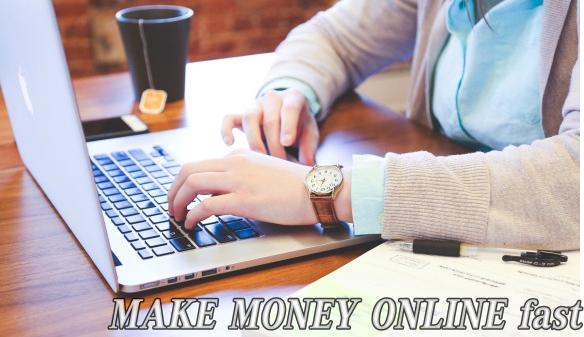 25 Various Ways to Make Money From Internet - Make Money Online Fast