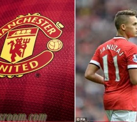 Manchester United Players Salaries Wages & Contracts 2015-16