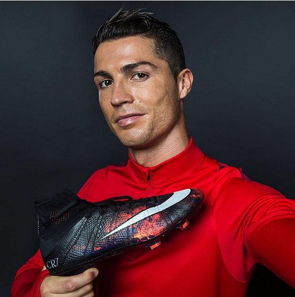 David Beckham Want Cristiano Ronaldo Back - DailiesRoom