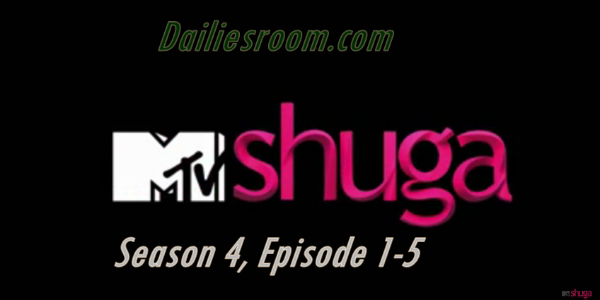 Video: MTV Shuga Season 4, Episode 1-5