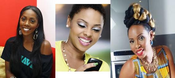 Top 3 Nigeria Richest Female Musician   Their Net Worth