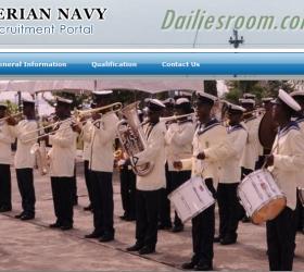Nigerian Navy DSSC Successful Candidates