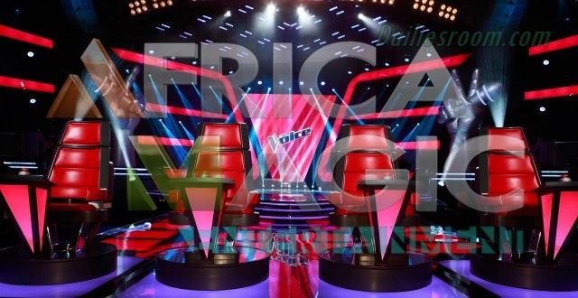 Africa Magic Brings The Voice Talent show to Nigeria