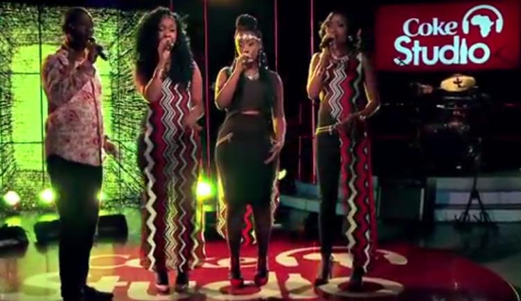 Coke Studio Africa Episode 4 of Season 3 Video