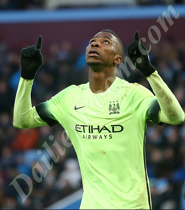 kelechi iheanacho salary at manchester city fc - Iheanacho career First Hat-Trick