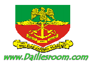 Closing Date for 2016 Nigerian Defence Academy Application