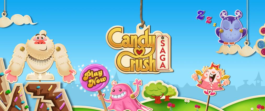 Candy Crush Saga Guru Players