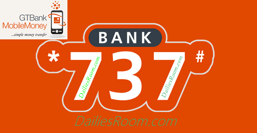 Account Balance Inquiry From GTB Transfer - Check GTBank Acc Balance