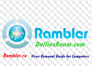 Rambler.ru Virus Removal Guide