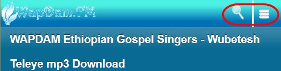 Wapdam Ethiopian music Free Download