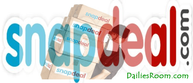 Download Snapdeal App