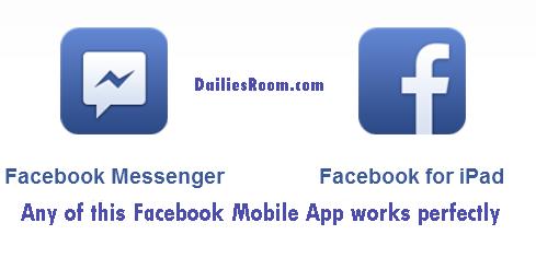 download facebook messenger app for java phone