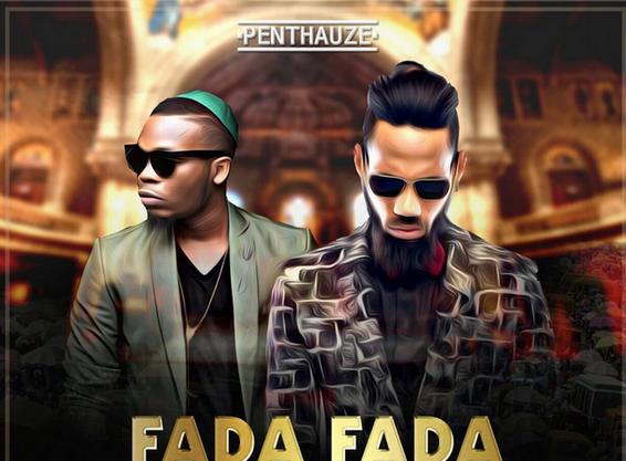Fada Fada by Phyno Ft. Olamide