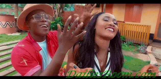 Watch and Download Baby by Petrah ft. Mavins Record signed act, Reekado Banks