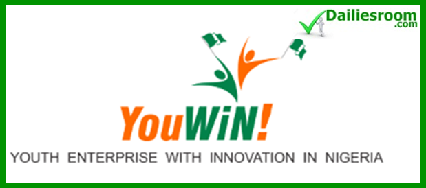 www.youwin.org.ng Registration Portal For YouWin Online Registration Form - Apply Now