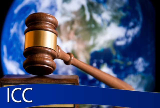 Breaking News: SA's withdrawal rocks International Criminal Court (ICC)