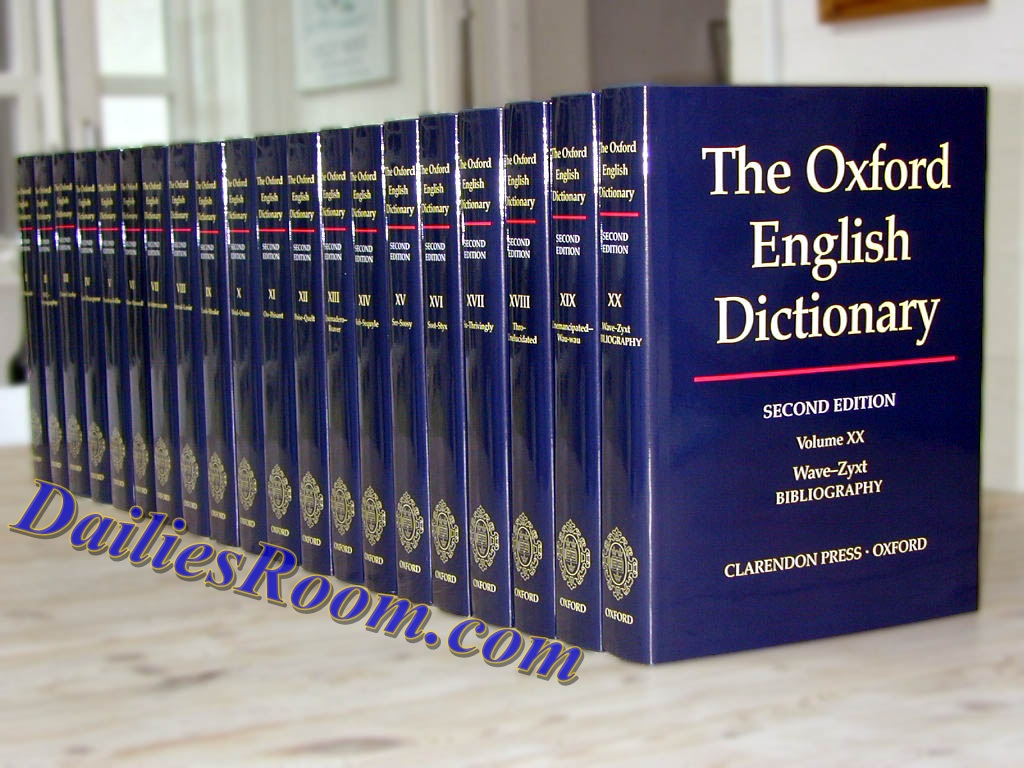 Download and Install free Oxford English Dictionary App for Android | Learning Gets Easier