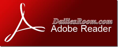 Download Adobe Reader for Android