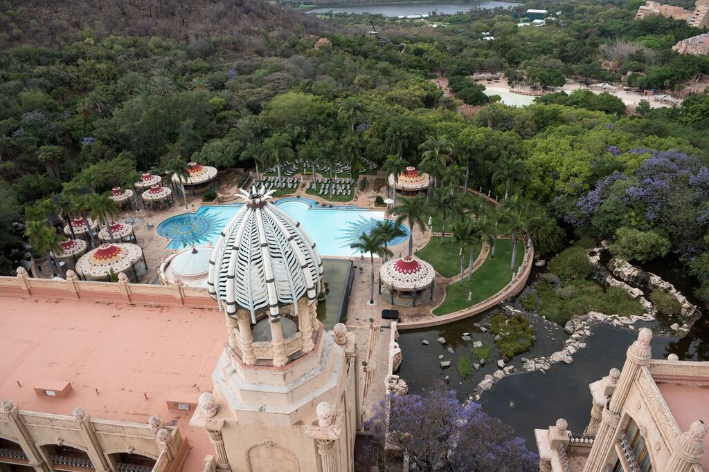 South African Tourism Hosting | 8 Day Top Celebrities Tour To South Africa