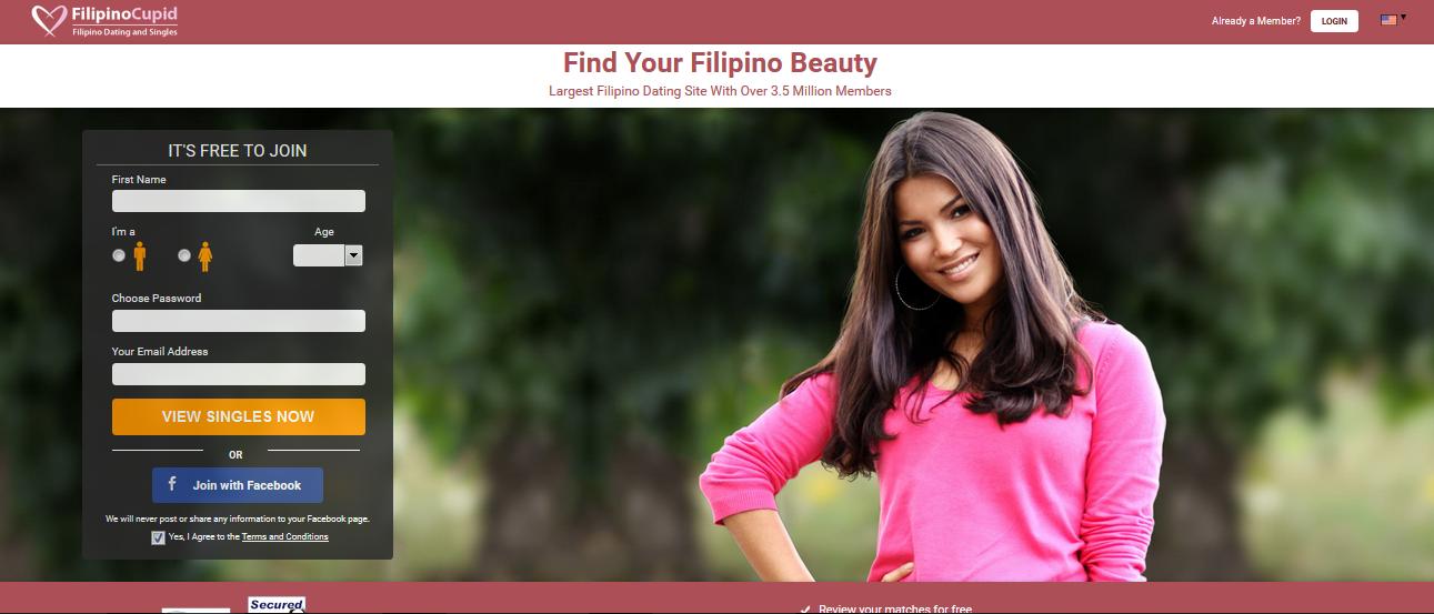 Filipino Cupid Review   Filipino Cupid Sign Up   Filipino Cupid Free Registration