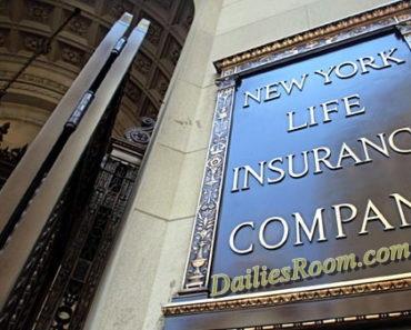 New York Life Retirement Plan Online Insurance