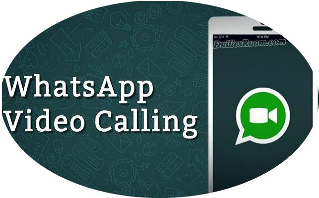 New Whatsapp Video call Update - Whatsapp Video Calling APK Download