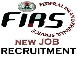 700,000 Apply For 500 Federal Inland Revenue Service Jobs Vacancy