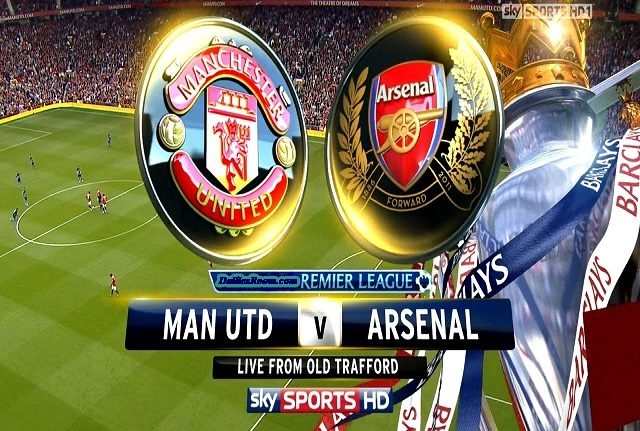 Manchester United Vs Arsenal line-up Injuries & Suspensions News