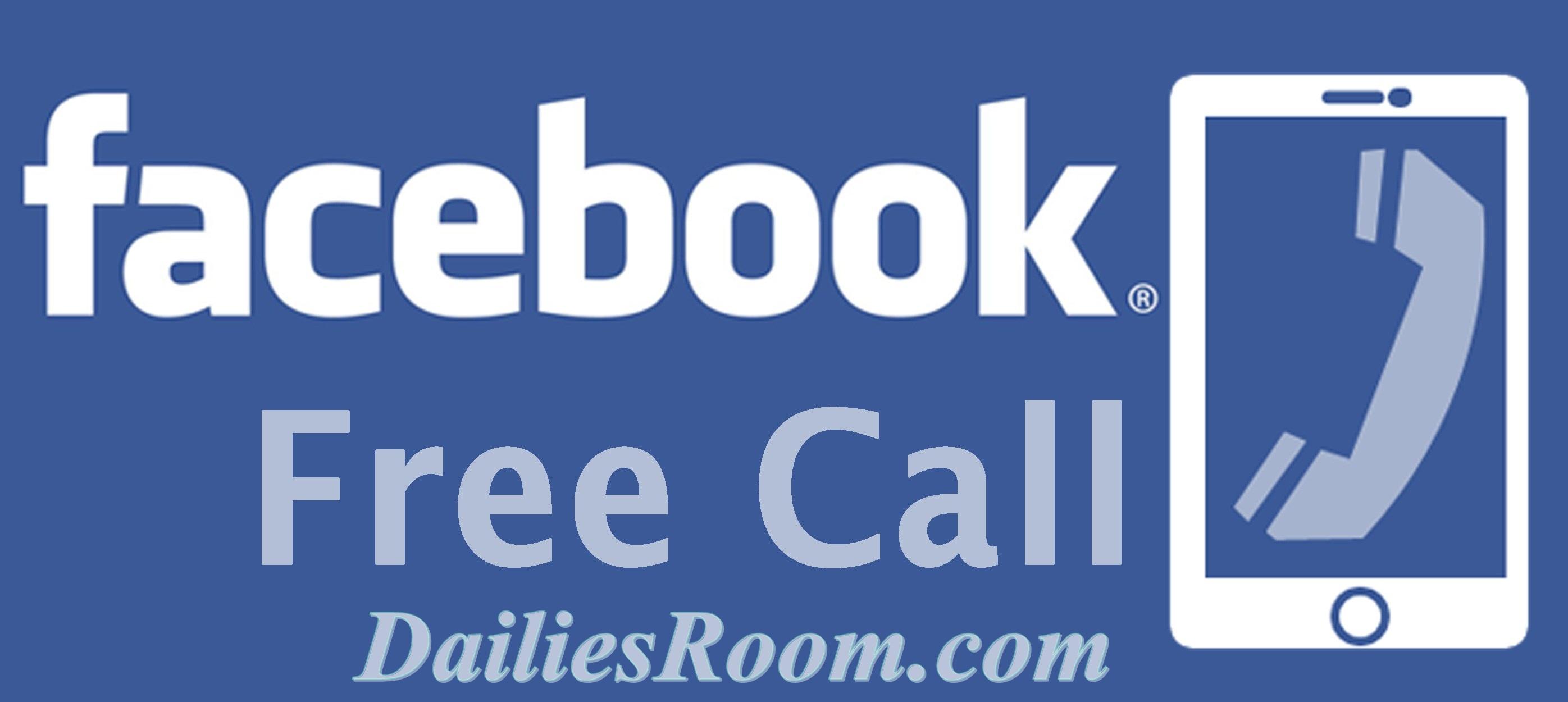 How to Make Free calls Using Facebook Messenger | Facebook free calls