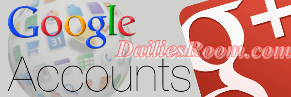 Change or Reset Google account password   Forgotten password   password Requirements