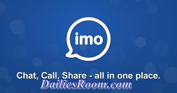 Download imo Free Video calls App and Chat for Android And iPhone