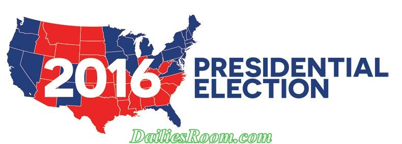 Google live Election Result 2016 - Check Live US Presidential Election update