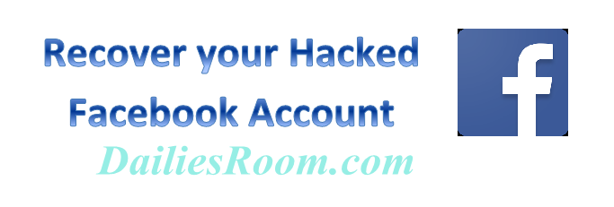 How to Recover Hacked Facebook Account | Get back Facebook acccount