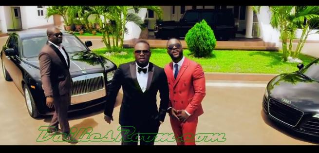 Download Up To Something - Iyanya ft. Don Jazzy and Dr Sid - Mavin Records New Signing Iyanya