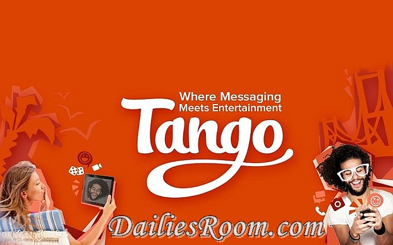 Download and Install Tango App free for Android | free video call and Chat