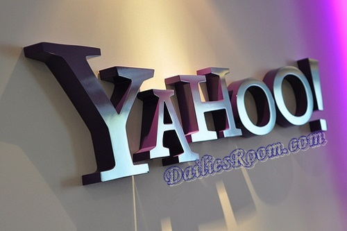 Access Yahoo Mail Registration Form Homepage via www.yahoomail.com