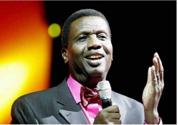 General Overseer RCCG Pastor Adeboye 2017 Prophecies for Nations and Individuals