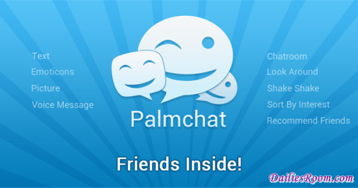 Create Palmchat Account With Phone Number at Palmplaystore.com
