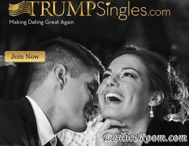 Sign Up for TrumpSingles | Create TrumpSingles Account free | Trump dating site | www.trumpsingles.com