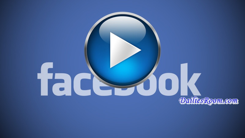 How to upload full length Videos on Facebook | shorter or longer than 20 minutes Videos