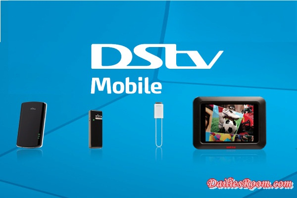 Download and Install DStv mobile App free for android | Easily Access DStv Features