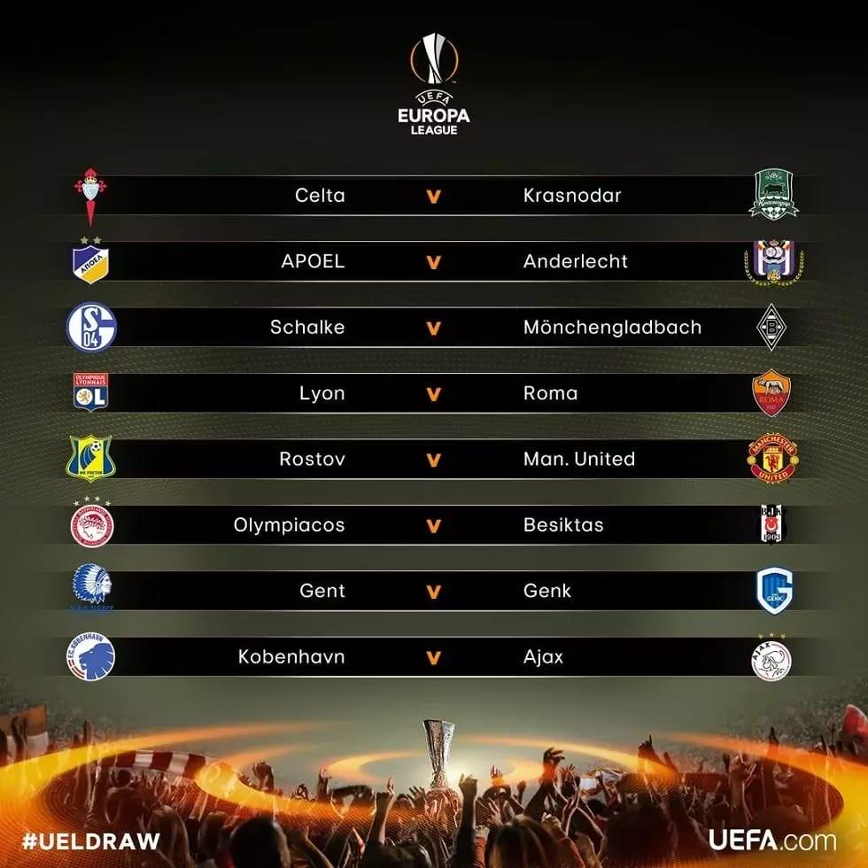 UEFA Europa League 2018-19 Intro HD - YouTube  |Europa League