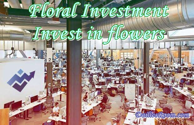 Create Floral Investment Account   Floral Investment free Registration   Floral Investment Sign Up   www.floralinvestment.com