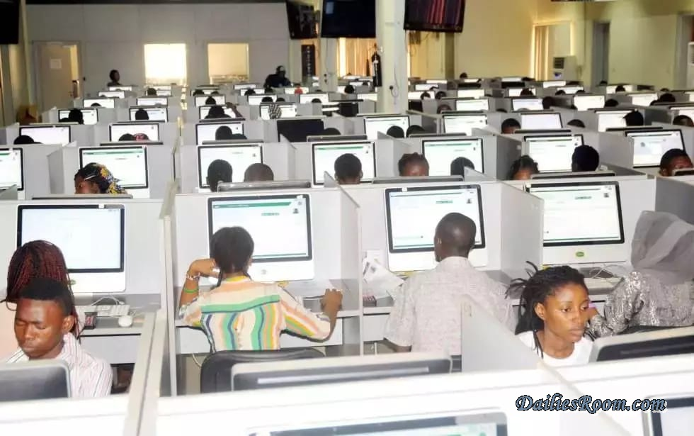 JAMB 2017 UTME Registration Form Sales to Start in Less than two weeks Time; As Examination Comes Up by MAY