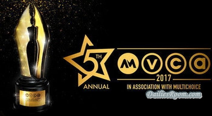 Africa Magic Viewer's Choice Awards - 2017 AMVCA Complete Winners List   '76' wins five Awards